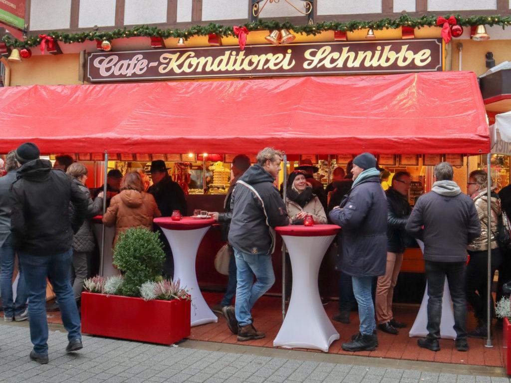 Café, Konditorei, Schniebe, Bad Lauterberg, Harz