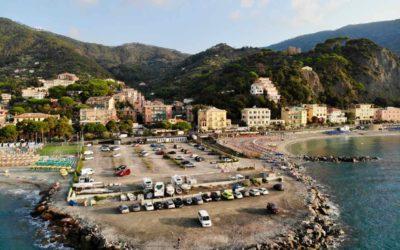 Italien 2018 – Tag 7: Monterosso