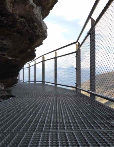 First Cliff Walk