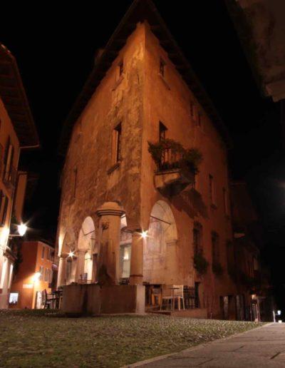 Tolles Haus im Centro Storico von Cannobio