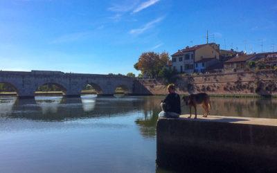 Italien 2018 – Tag 20: Rimini