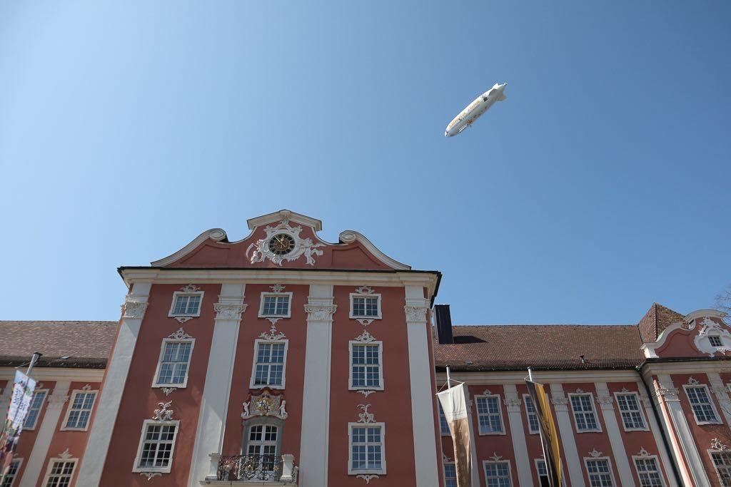 Meersburg, Bodensee, Baden-Württemberg, Fassaden, Häuser, Altstadt, Museum