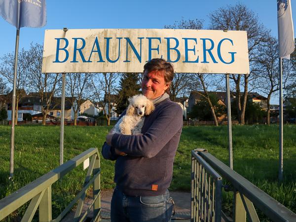 AbenteuerWomo, Brauneberg, Mosel, Rheinland-Pfalz, Pudel,Toypudel