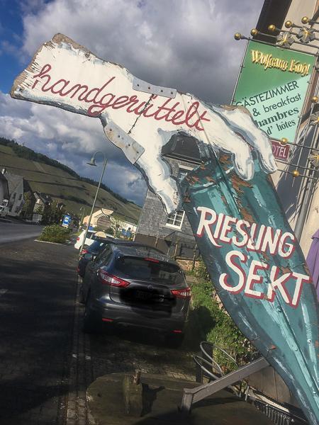 Brauneberg, AbenteuerWomo, Mosel, Rheinland-Pfalz