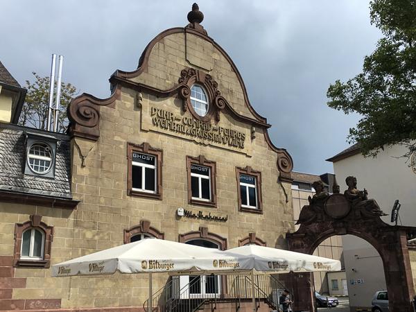 Trier, Rheinland-Pfalz, AbenteuerWomo