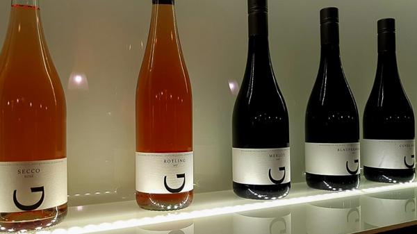 Wein, Weingut, Cornelius-Gehlen, Rosé, Rotwein